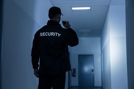 למה חשוב לשמור על מתקנים ביטחוניים