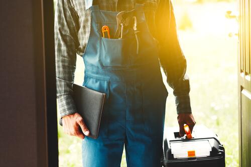 לשמור על ערך הבניין באמצעות שירותי תחזוקה מקצועיים