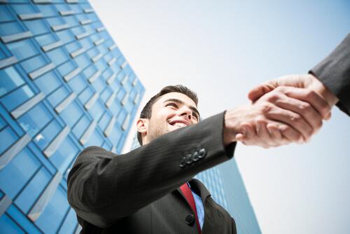 לא במקרה אתם בוחרים לעבוד עם חברות ניהול ואחזקה