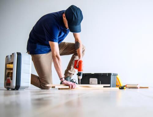 איזה שירותים ניתן לקבל מחברה מקצועית לאחזקת מבנים